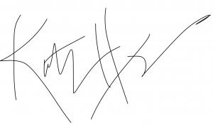 kh-signature